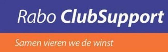 CLUBSUPPORT: DONEER AAN EV !